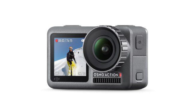 カメラ製品