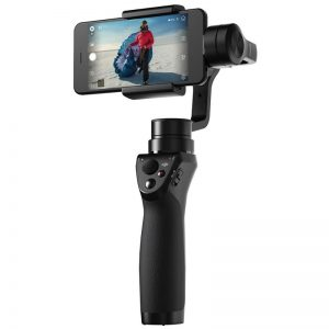 【終息商品】Osmo Mobile(Black)|DJI製品