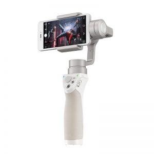 【終息商品】Osmo Mobile Silver|DJI製品