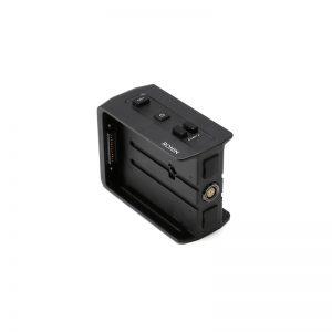 Ronin 2 Part5 Dual TB50 Battery Mount|DJI製品