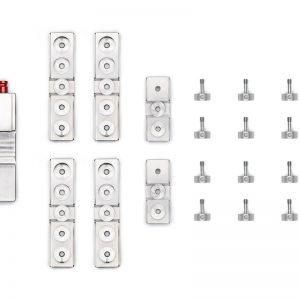Ronin 2 Part45 CounterWeight Set|DJI製品