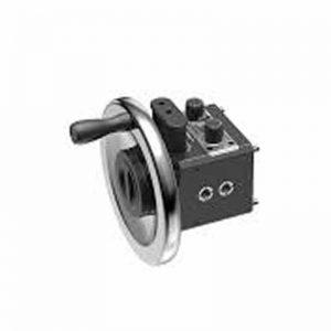 Wheel Control Module III DJI製品