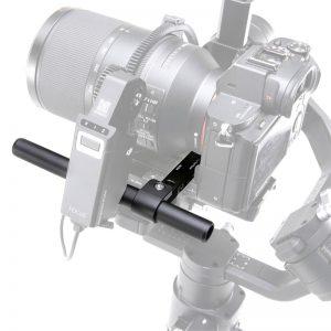 Ronin-S Focusモーター ロッドマウント|DJI製品