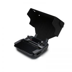 Mavic 送信機モニターフード|DJI製品