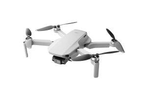 【プレスリリース情報】DJIが、パワフルな新機能を詰め込んだ高性能カメラドローン「DJI Mini 2」を発表