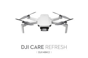 DJI Care Refresh 1年版 (DJI Mini 2)|DJI製品