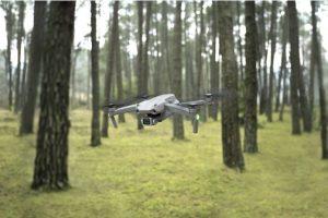 【プレスリリース情報】刷新された障害物センサーで自立飛行を大幅改善し、1インチセンサーにより20MP写真と5.4K動画撮影が可能の「DJI Air 2S」が発表
