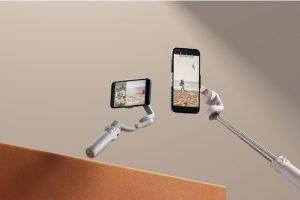 【プレスリリース情報】抜群の携帯性と直感的操作、DJI OM 5が発売
