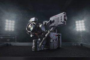 【プレスリリース情報】世界初、4軸シネマカメラ「DJI Ronin 4D」をDJIが発表